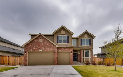 SOLD: Maintained Home in Thornton