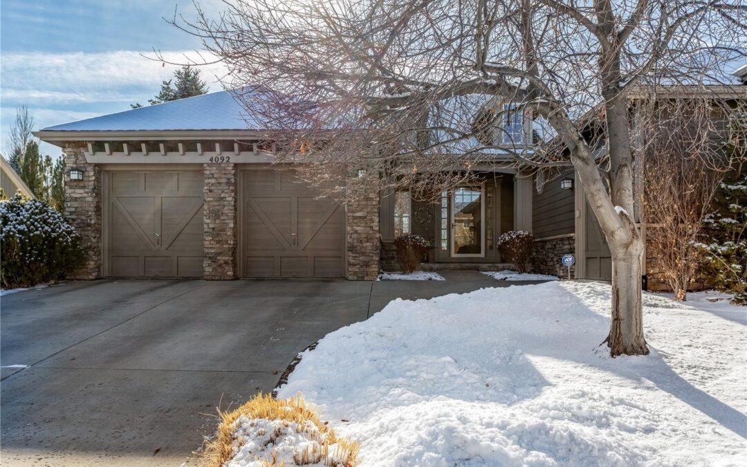 ACTIVE: Ranch Style Home in Westminster