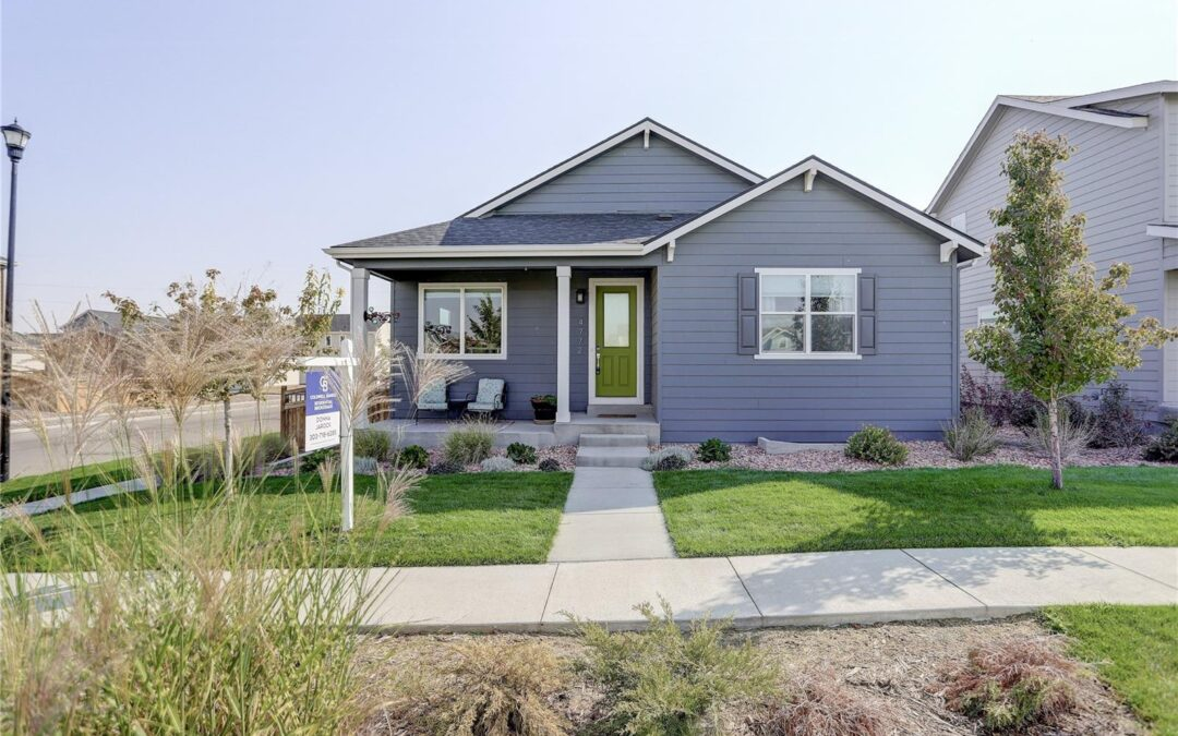 SOLD: Ranch Home in Brighton