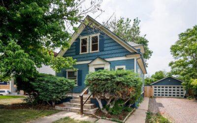 SOLD: Single Family Home in Berkeley