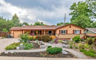 ACTIVE: Lovely Single-Family Home in Lakewood