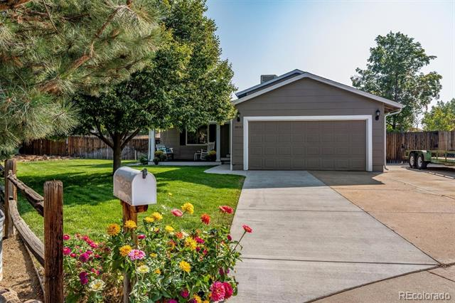 PENDING: Updated & Well Kept Single Family Home in Aurora