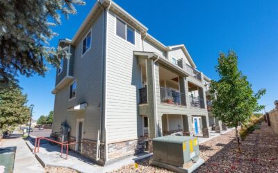 ACTIVE: Townhome Style Condo in Commerce City