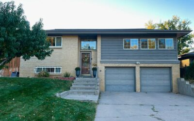 ACTIVE: Fantastic Home in Englewood