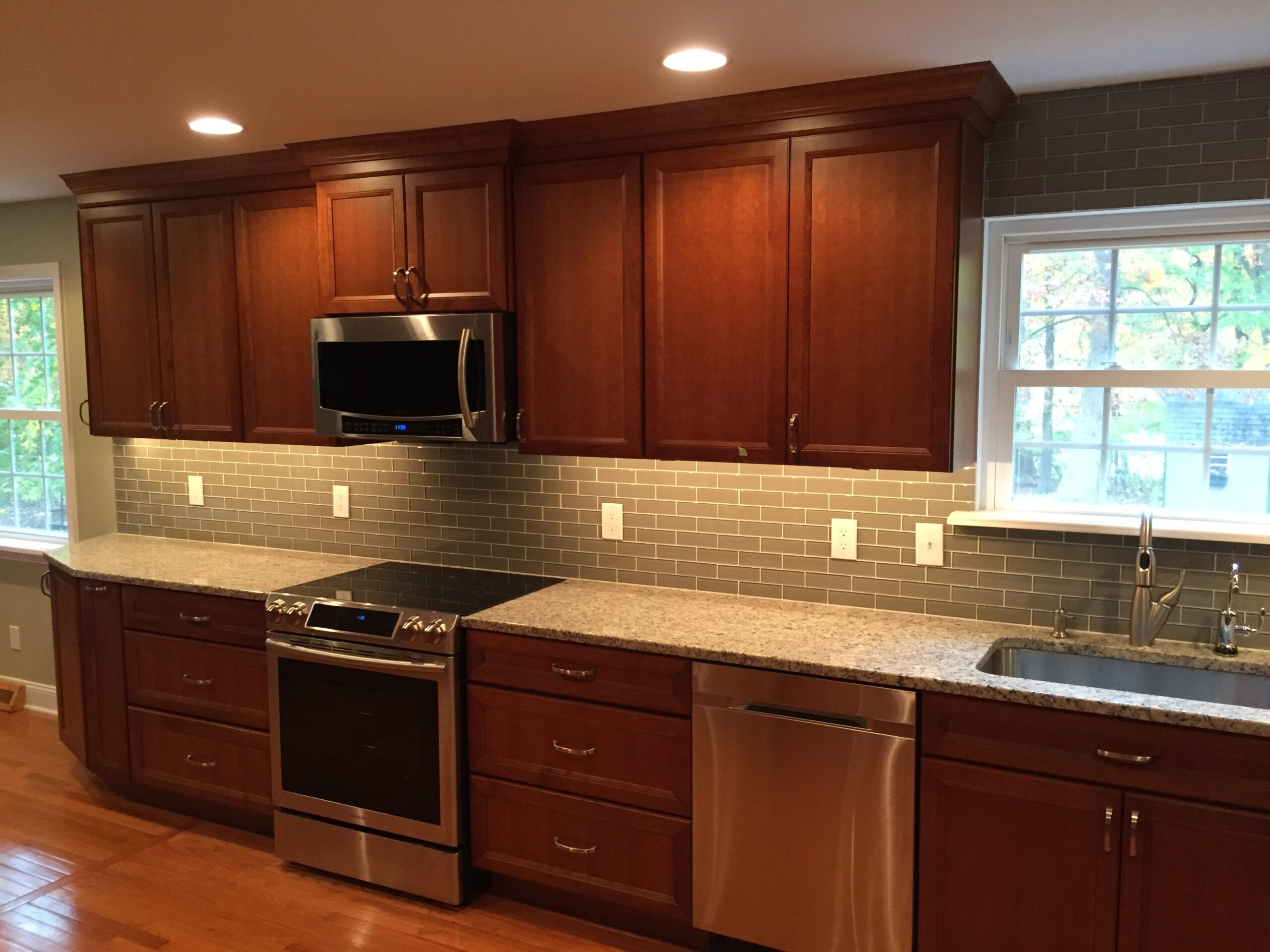 Kitchencabinet renovation PA