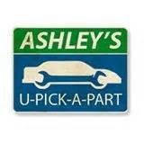Ashley's U-Pick-A-Part
