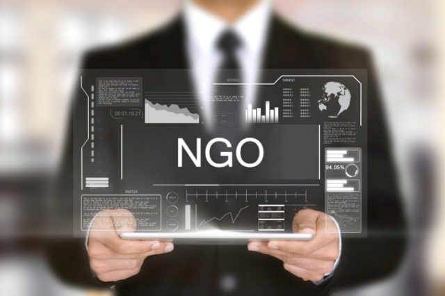 ngo website design for low cost