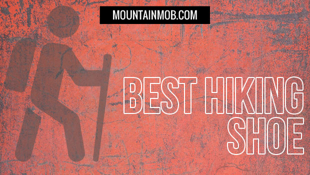 best hiking shoe