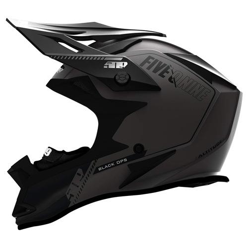 mx snowcross helmet