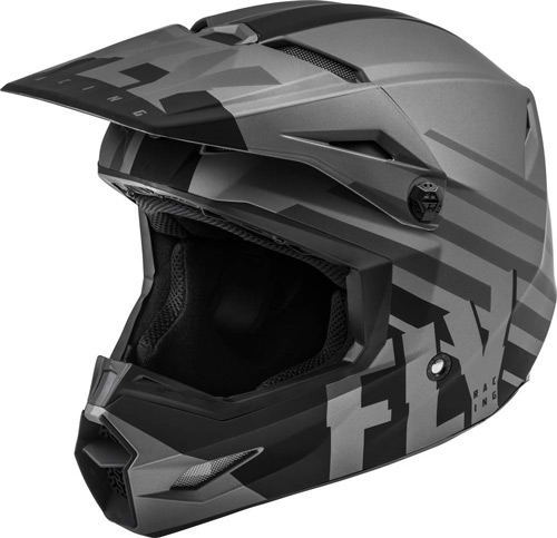 FLY Kinetic Helmet