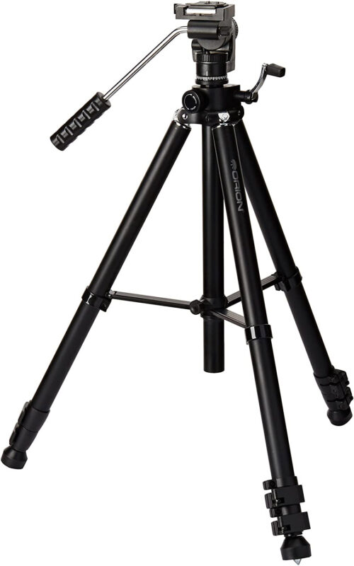 Orion best hunting tripod