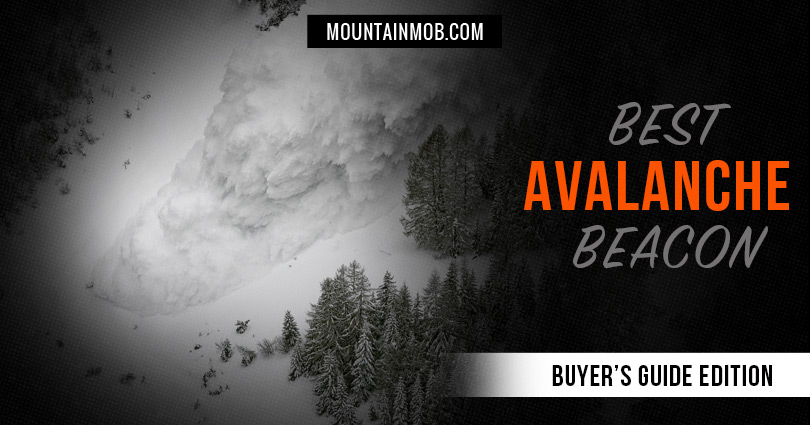 best avalanche beacon
