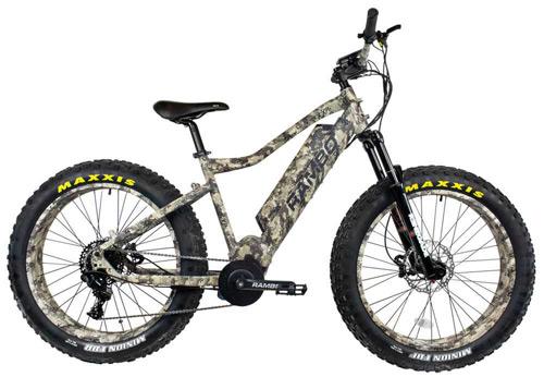 rambo hunting e-bike