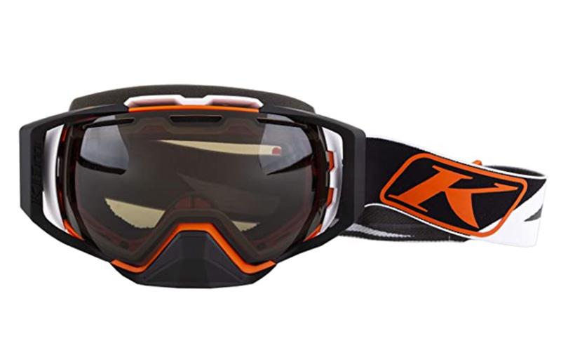 best snowmobile goggles klim oculus