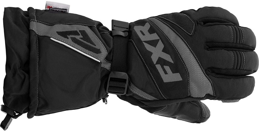 FXR Gloves