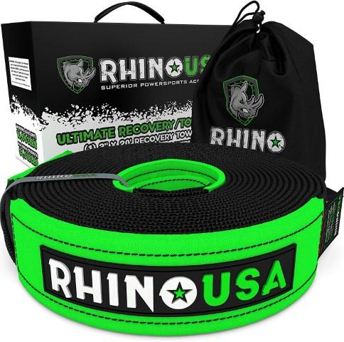 Tow Trap- Rhino