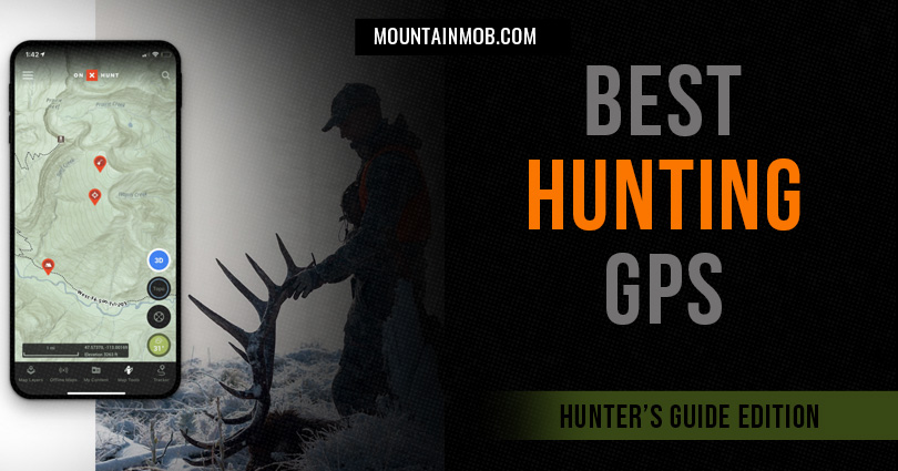 best hunting gps featured image