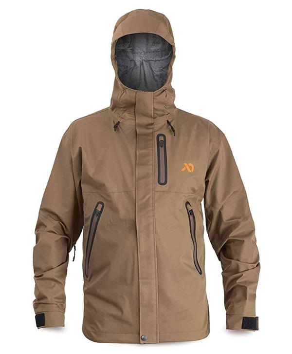 Firstlite jacket for hunts
