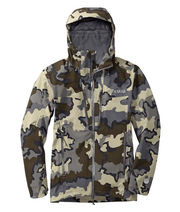 kuiu best hunting jacket