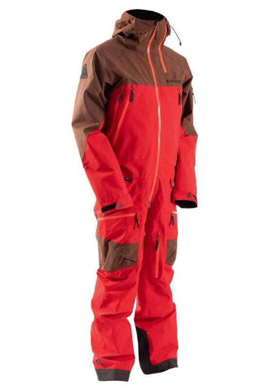 best snowmobile monosuit tobe