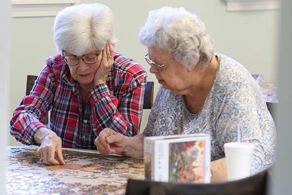 Generations Senior Living