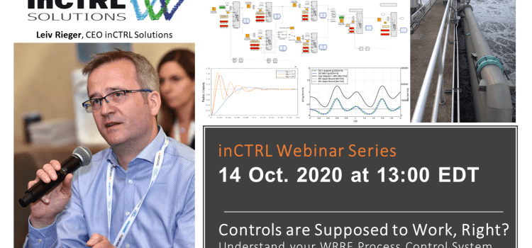 8th inCTRL Webinar on Control Fundamentals