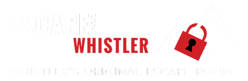 Escape! Whistler - Whistler's Original Escape Rooms