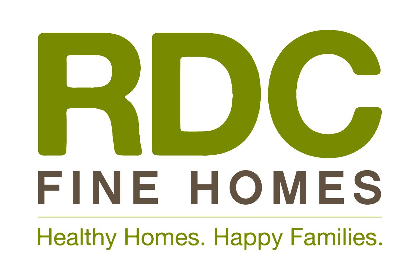 RDC Fine Homes Whistler