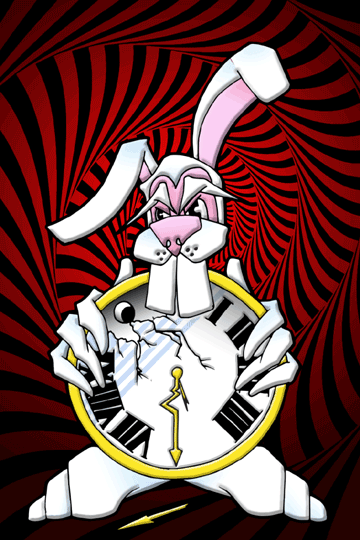 Rabbit Hole Escape Room Whistler