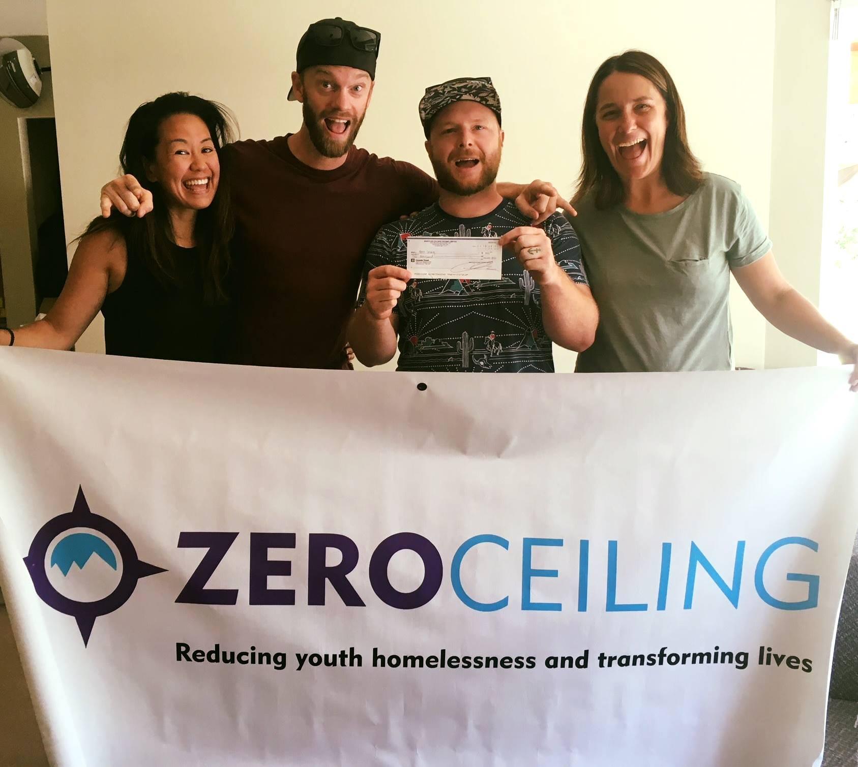 Zero Ceiling Society of Canada