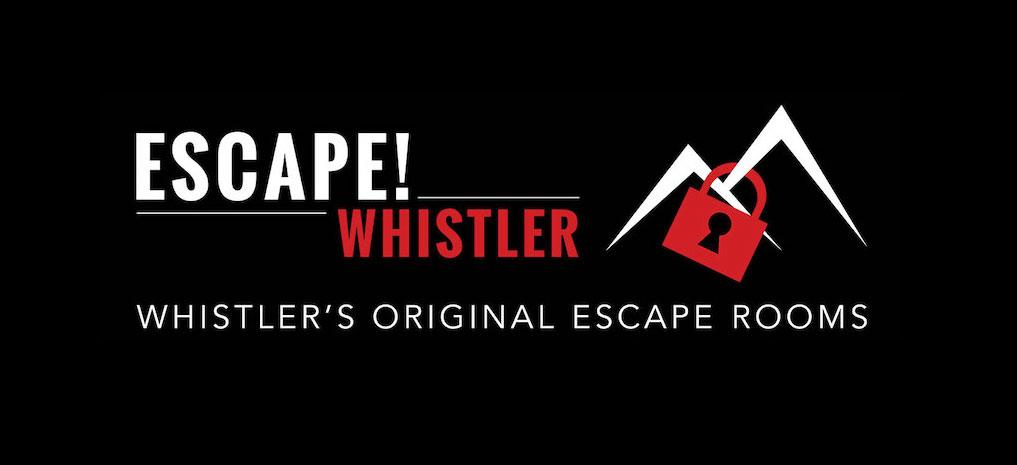 Escape! Whistler - Whistler's Original Escape Rooms