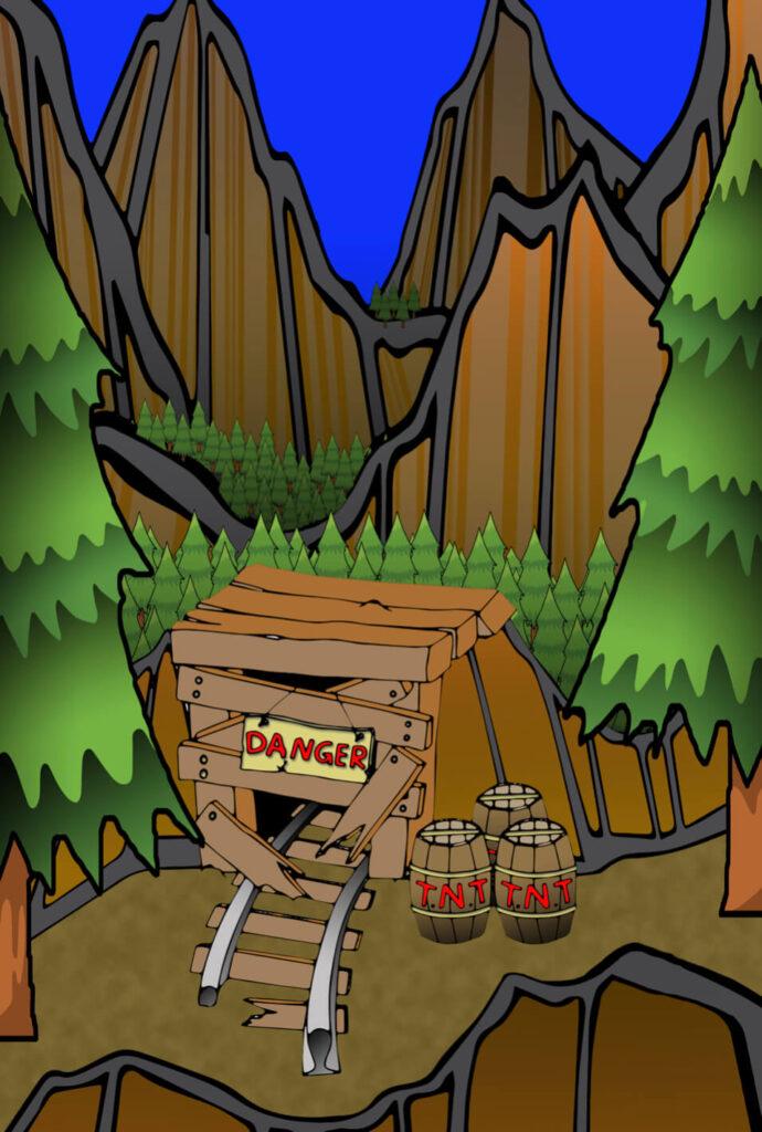 Yukon Gold Escape Room Whistler