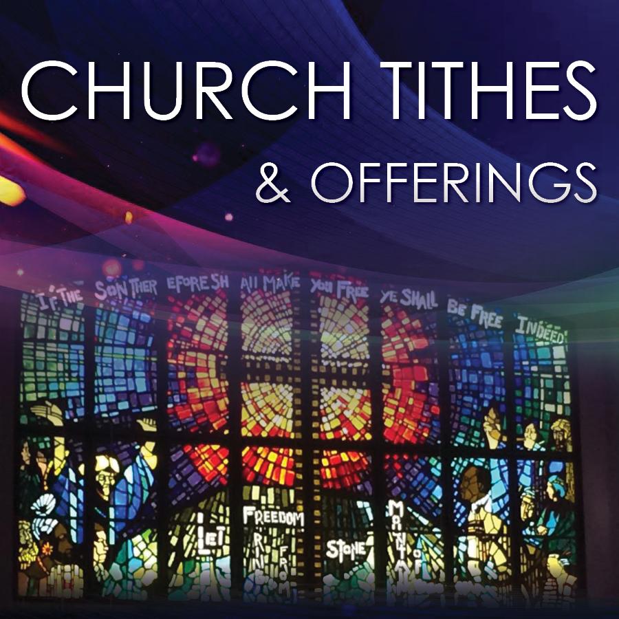 Church Tithes
