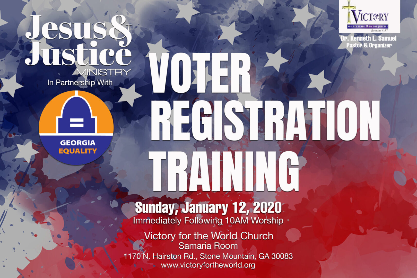 J&J Voter Registration Training2