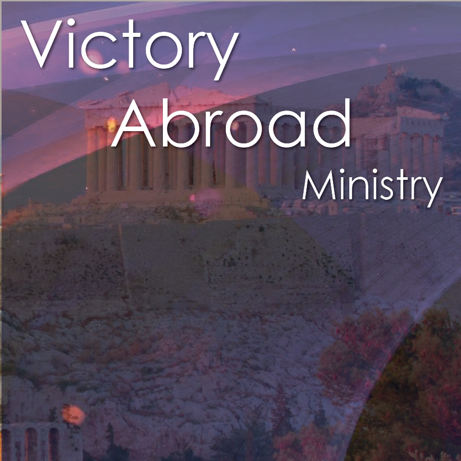 Victory Abroad