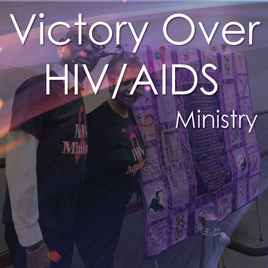 Victory Over HIV-AIDS