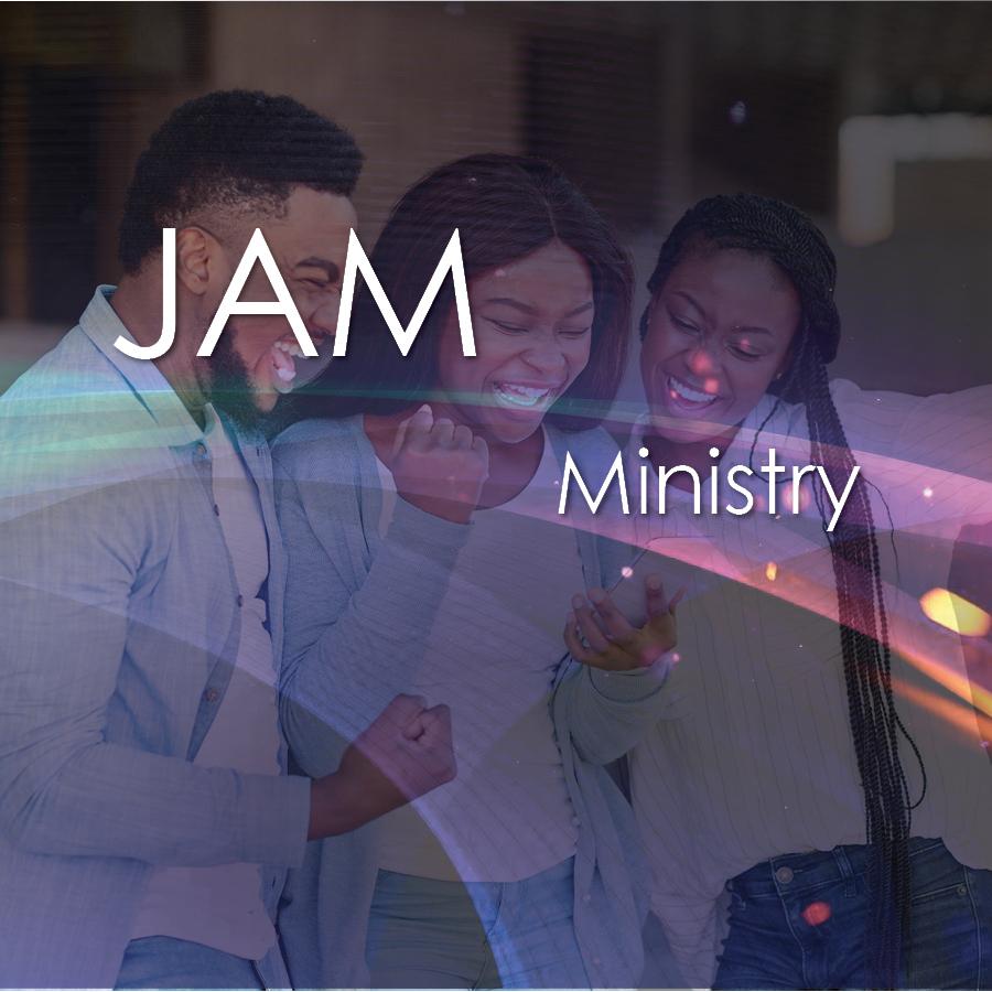 JAM Ministry new