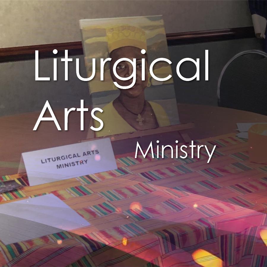 Liturgical Arts Ministry copy