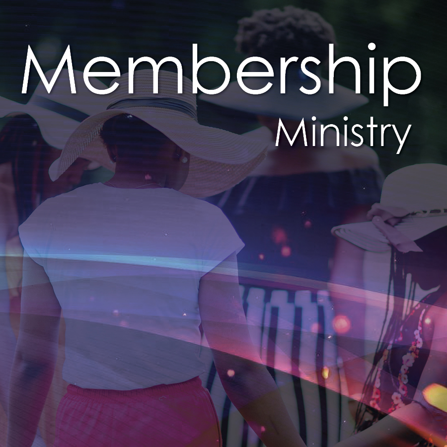 Membership Ministry