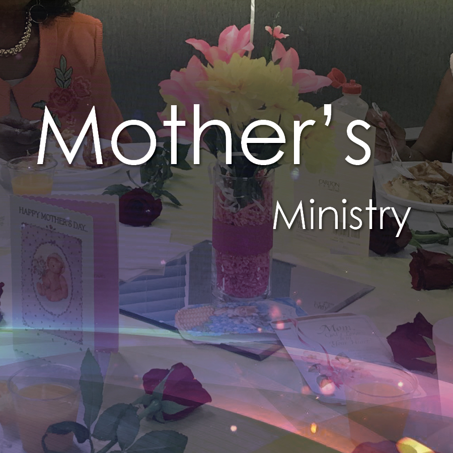 Mother's Ministry