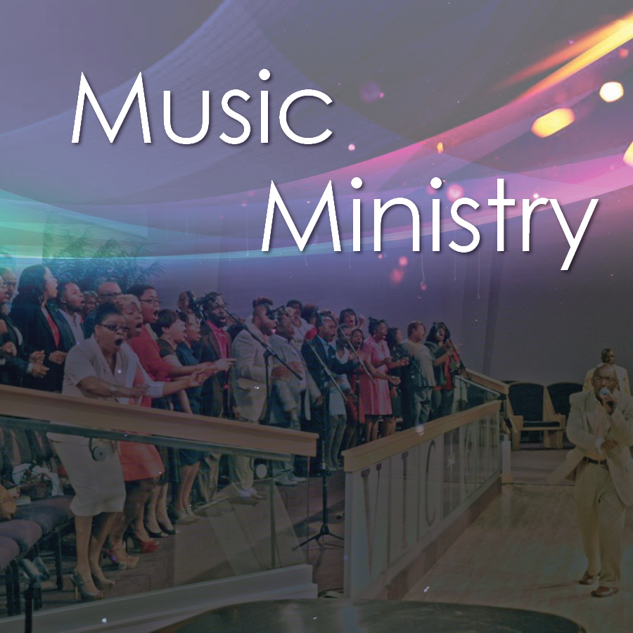 Music Ministry new