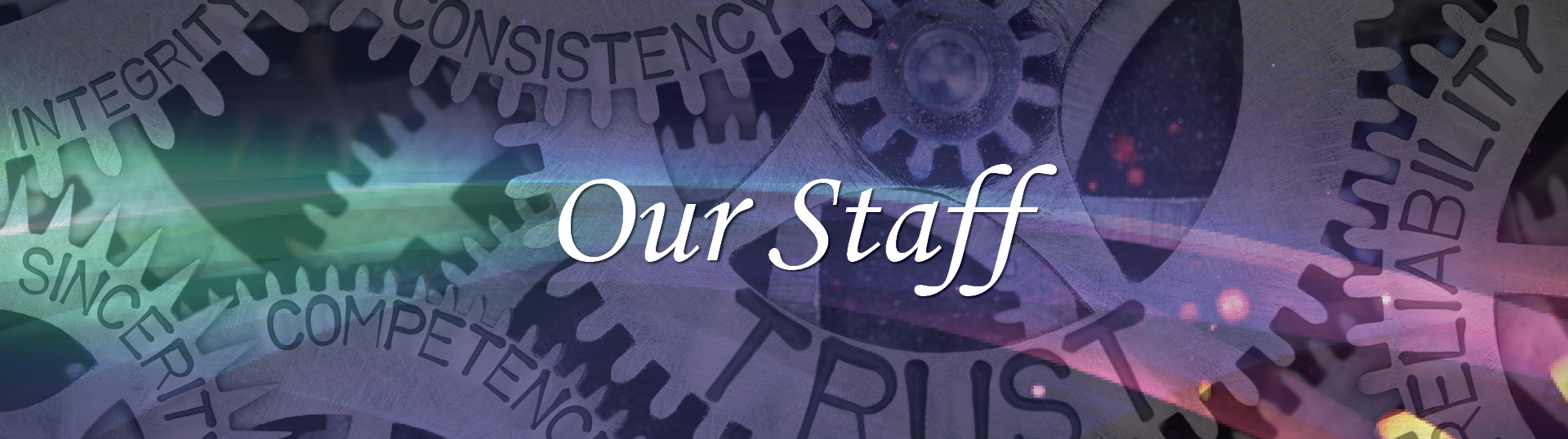 Our Staff Banner Size 1920p x 530p