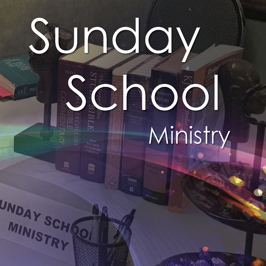 Sunday School Title