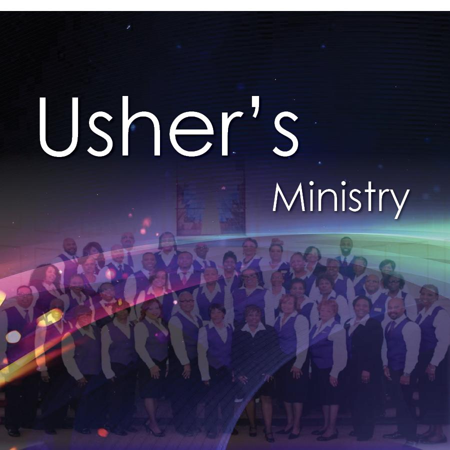 Usher's Ministry