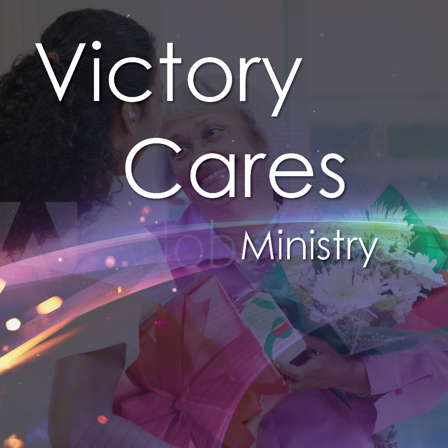 Victory Cares Ministry