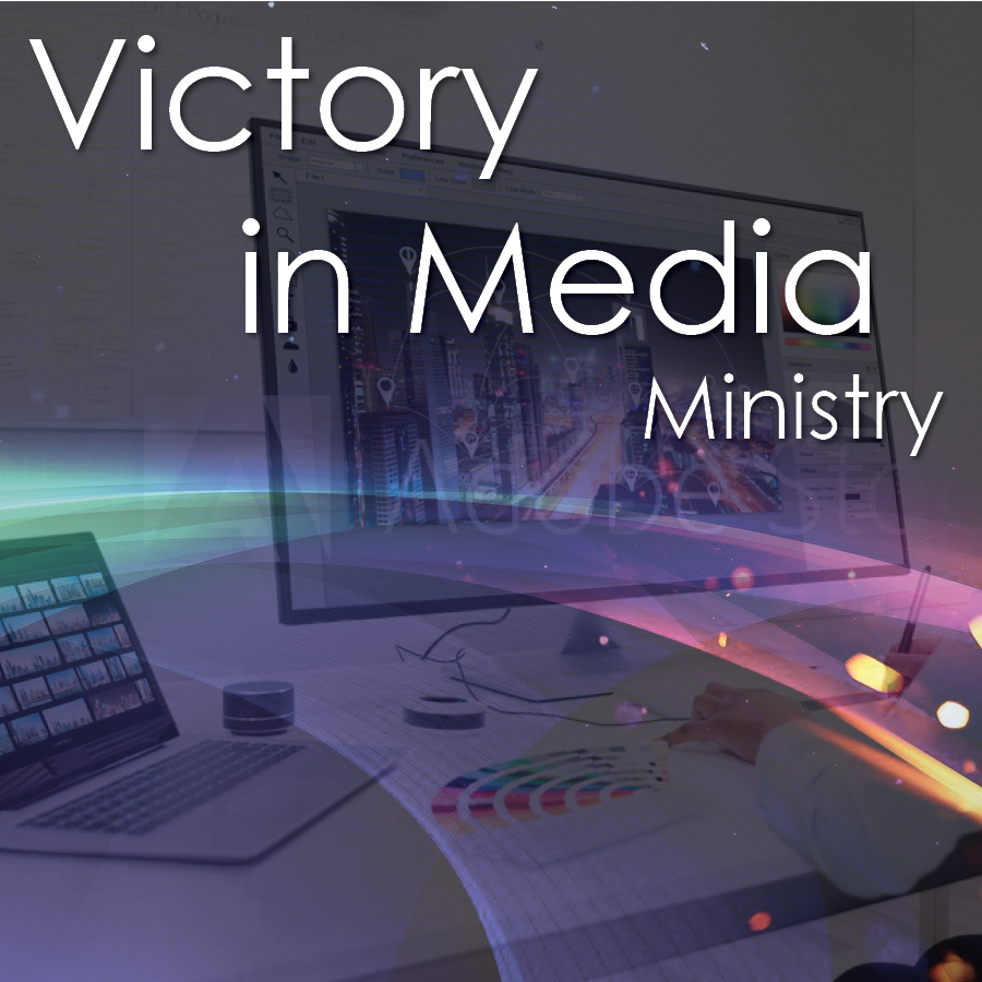 Victory in Media new