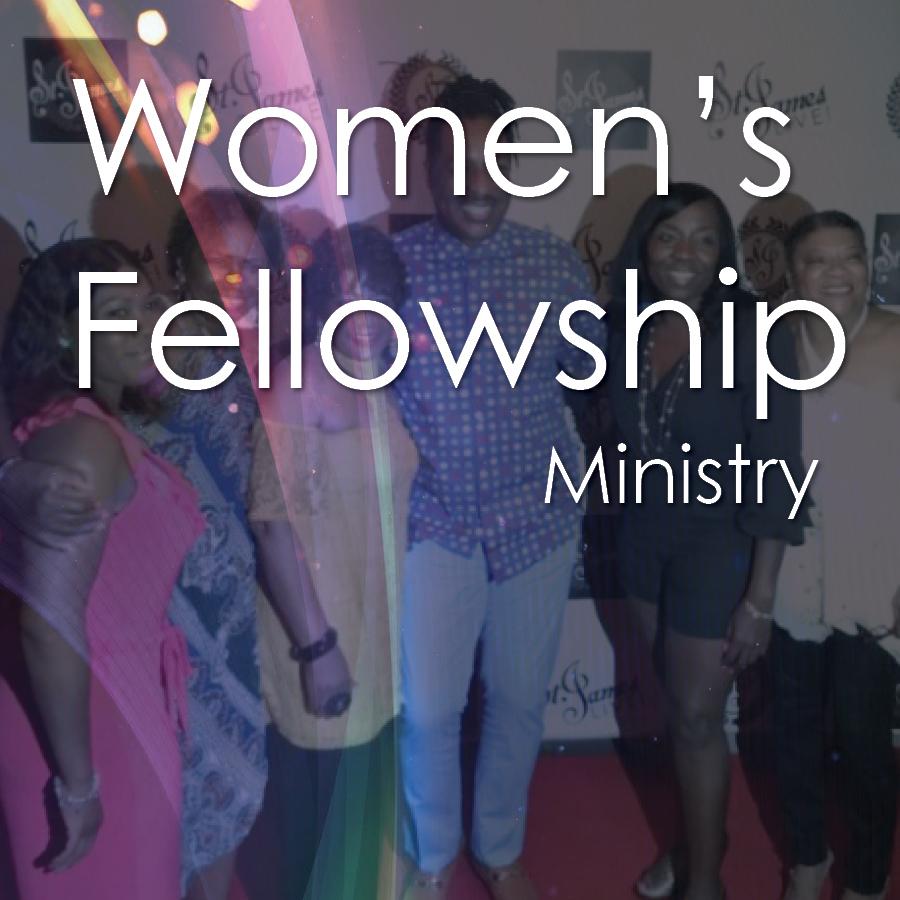 Women's Fellowship Ministry New
