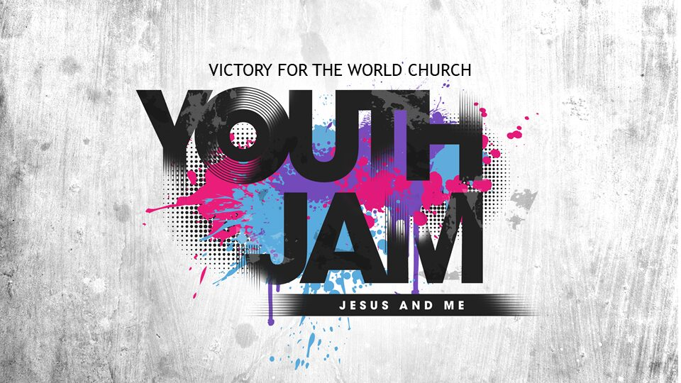 JAM (Jesus & Me) Youth Ministry Worship Session
