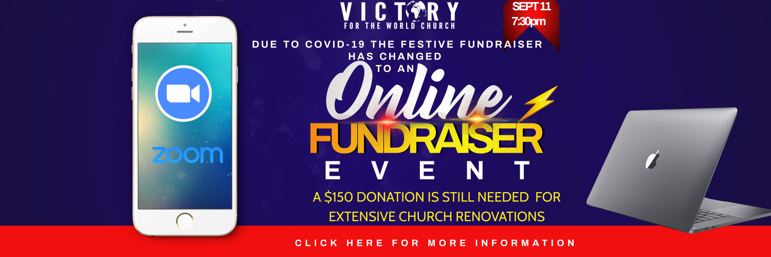 Victory Fundraiser