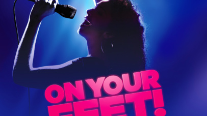 On Your Feet Auditions